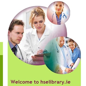 HSE Library Website by Mind's I Graphic & Web Design