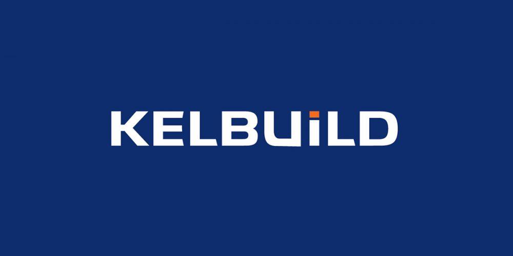 Kelbuild Logo