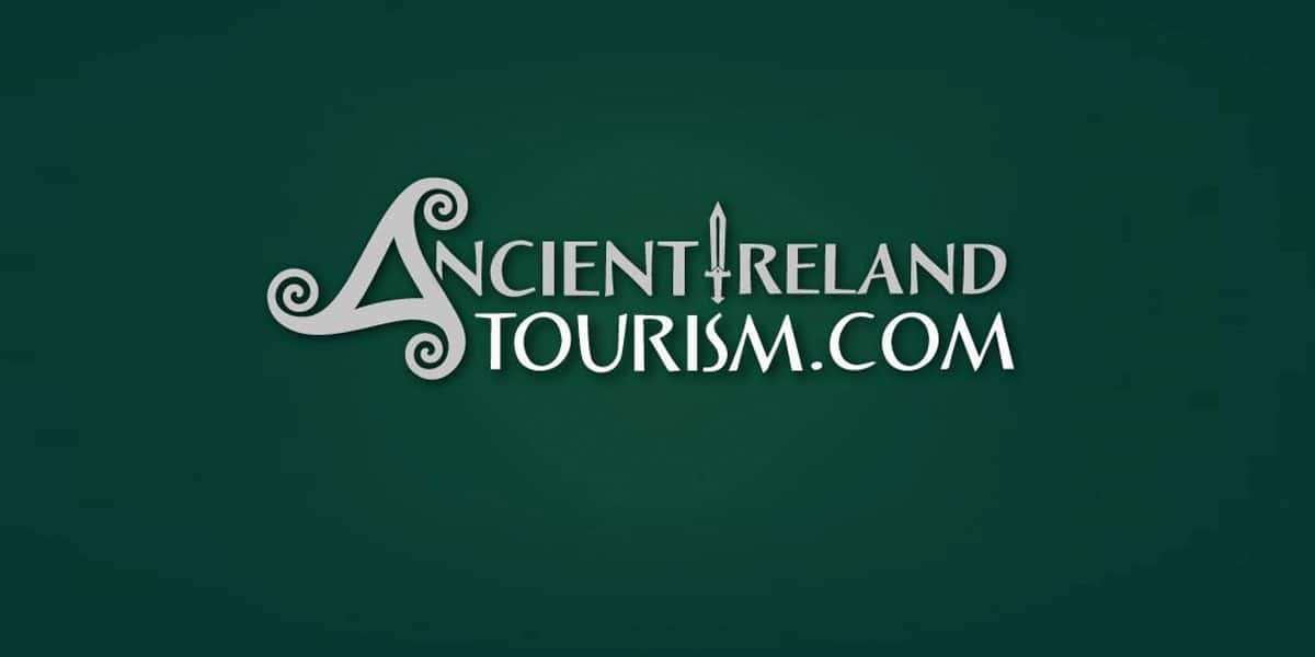Ancient Ireland Tourism Logo