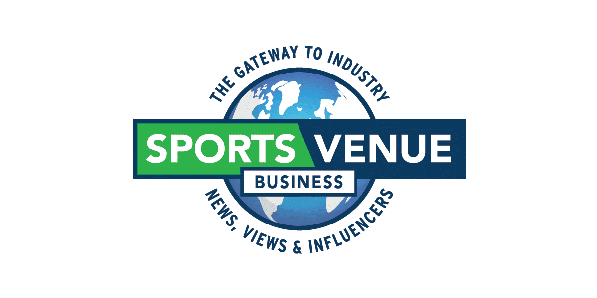 Sports Venue Business Logo